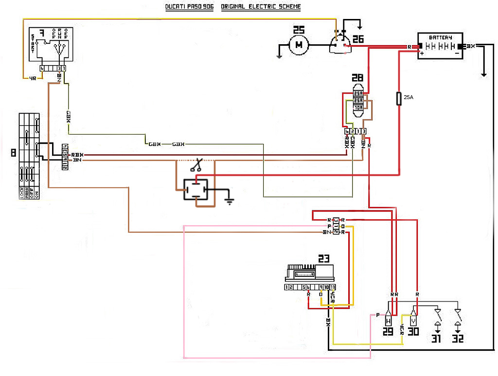 programmable msd digital 6 wiring diagram msd 6t wiring